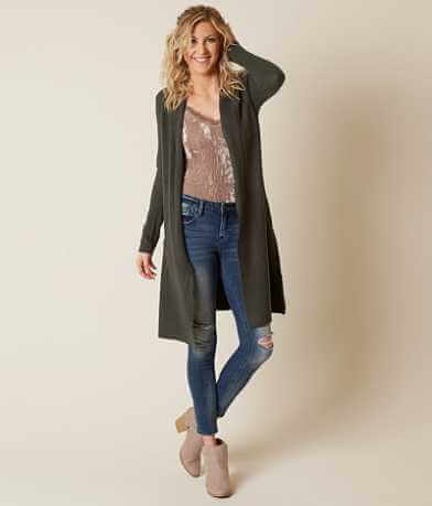 Daytrip Duster Cardigan Sweater