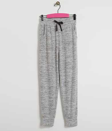 Girls - Daytrip Heathered Jogger Sweatpant
