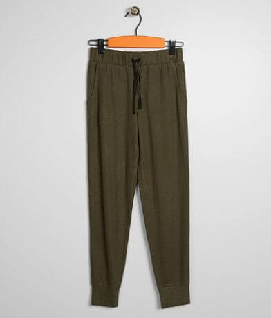 Girls - Daytrip Reverse Fleece Jogger Pant