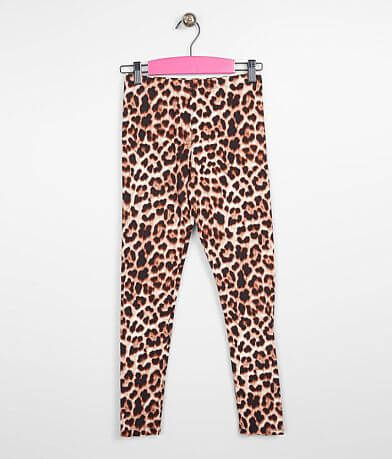 Girls - Daytrip Cheetah Legging