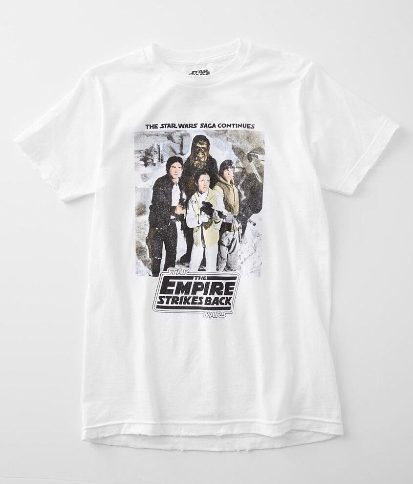 Fifth Sun Star Wars™ T-Shirt front view