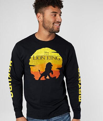 Fifth Sun ©Disney The Lion King T-Shirt