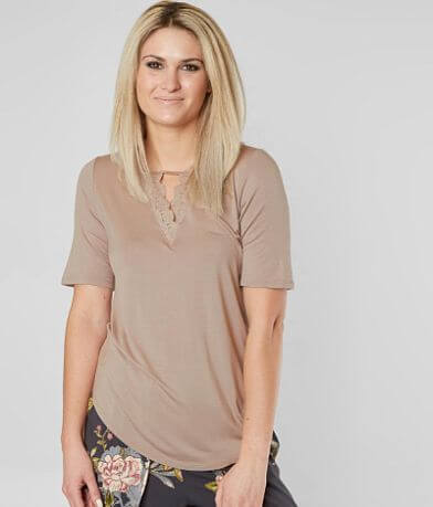 Daytrip Cut-Out Top