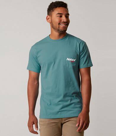 Rowdy Gentleman Natural History T-Shirt