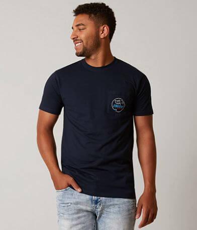 Rowdy Gentleman Natty 19th Hole T-Shirt