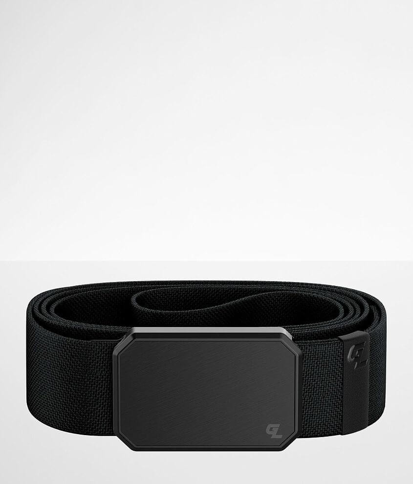 Groove Life Webbed Belt front view