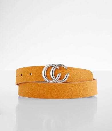 BKE CC Buckle Belt