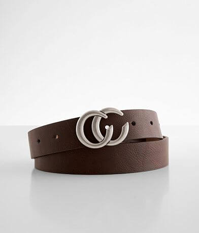 BKE CC Buckle Belt