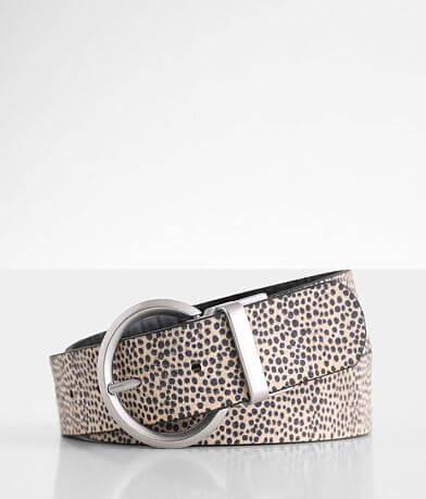 BKE Reversible Faux Leather Belt