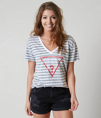 Guess Easy Logo T-Shirt
