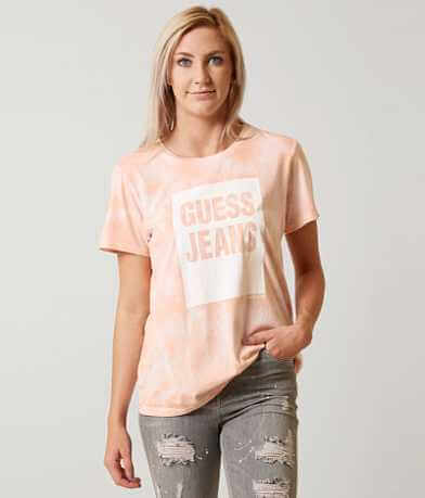 Guess Blocked Logo T-Shirt
