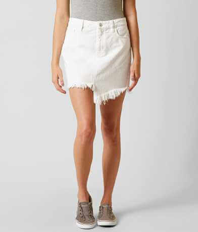 Guess Stella Re-Engineered Skirt