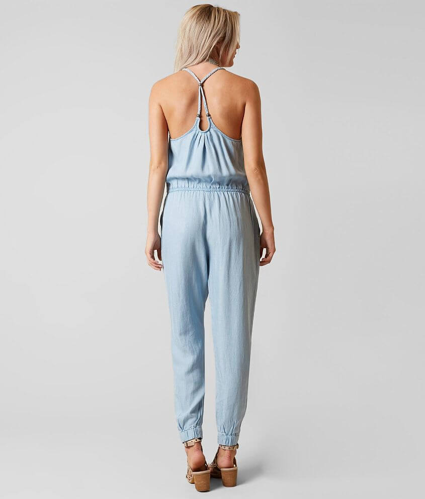 5226cf40d79 womens · Rompers Jumpsuits · Continue Shopping. Thumbnail image front  Thumbnail image back