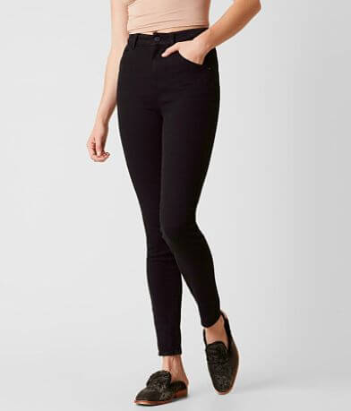 Guess Super High Rise Skinny Stretch Jean