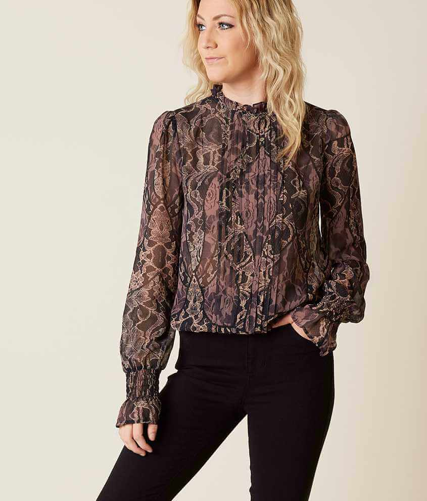 Cheap Sale Cheapest SHIRTS - Blouses Guess Cheapest Price Online Manchester For Sale Clearance Visit Low Price Fee Shipping Sale Online StlUpUU1TL