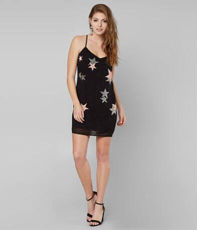 Guess Star Dress