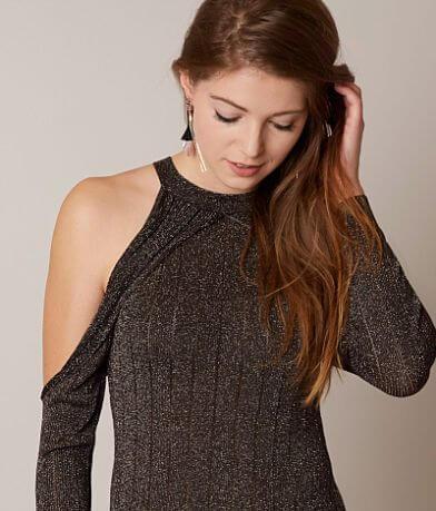 Guess Lurex Sweater