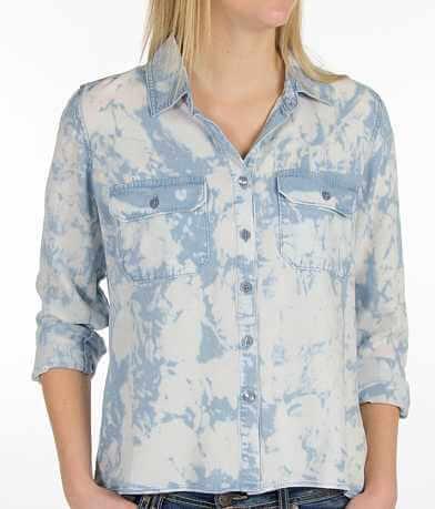 Guess Fluid Yuma Shirt