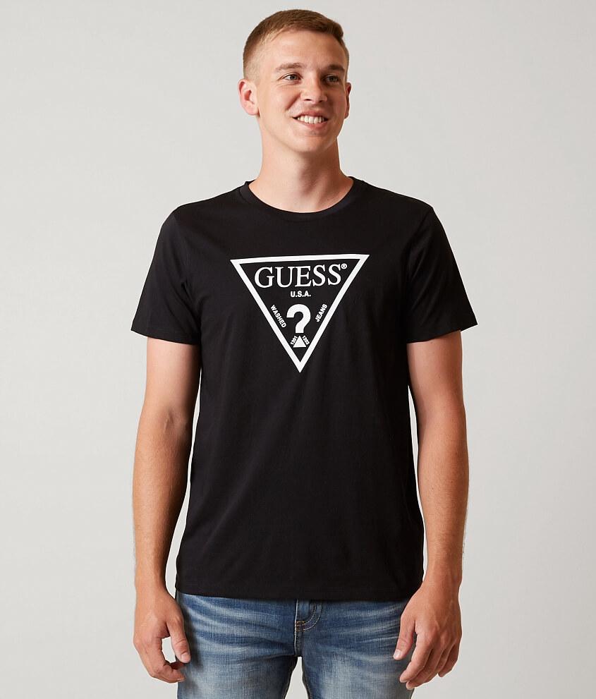 9bcc7fec9 Guess Shirts Mens