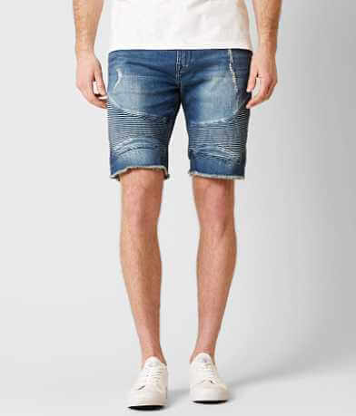 Guess Slim Stretch Short