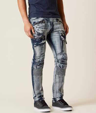 Grindhouse Moto Stretch Jean