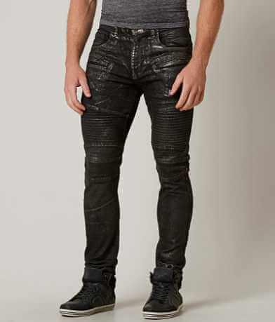 Grindhouse Slim Metallic Jean