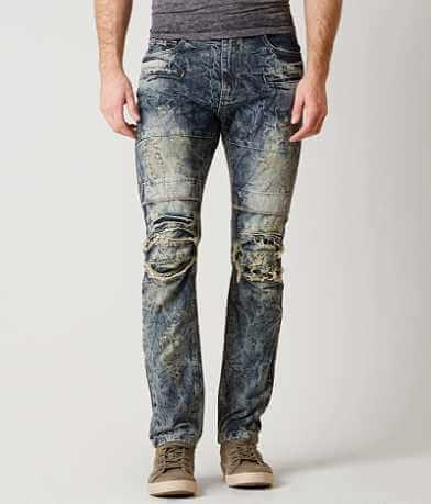 Grindhouse Slim Macon Blue Jean