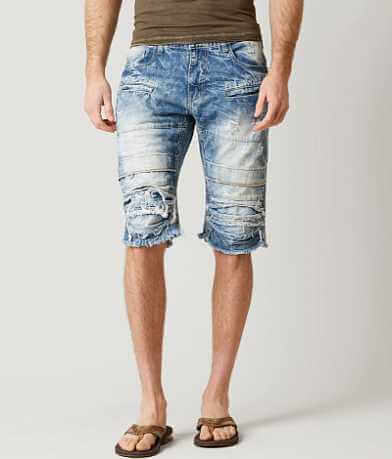 Grindhouse Augusta Pale Short