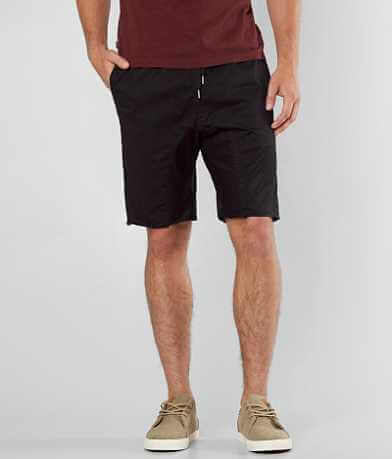 Grindhouse Frayed Short