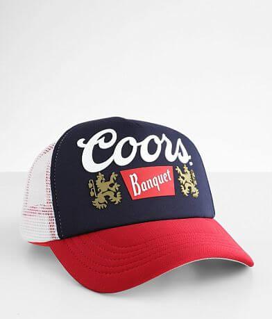 H3 Headwear Coors® Banquet Trucker Hat
