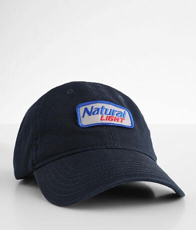 H3 Headwear Natural Light Dad Hat
