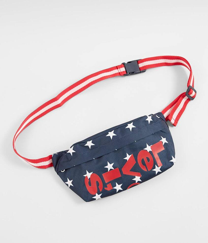 Levi's® Sling Fanny Pack front view