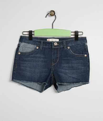 Girls - Levi's® Shorty Stretch Short