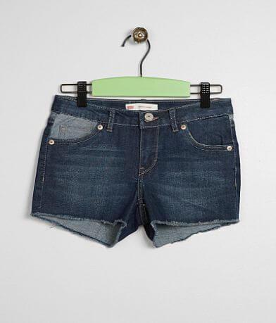 Girls - Levi's® Shorty Stretch Short