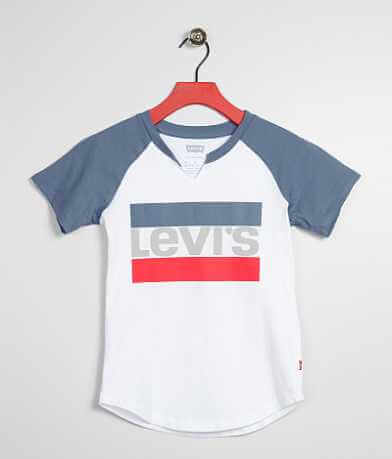 Girls - Levi's® Logo T-Shirt