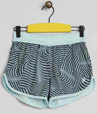 Girls - Hurley Reversible Short