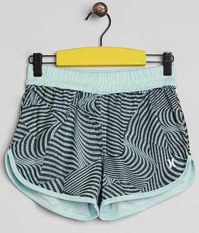 Girls - Hurley Reversible Short