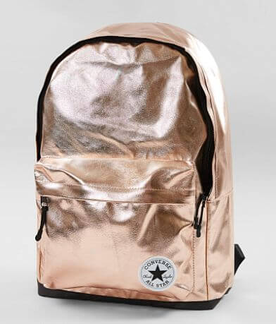 Girls - Converse Metallic Backpack