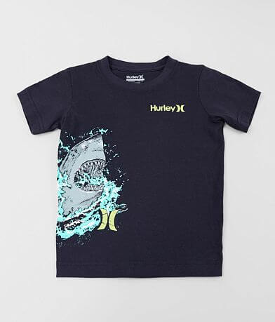 Toddler - Hurley Great White T-Shirt