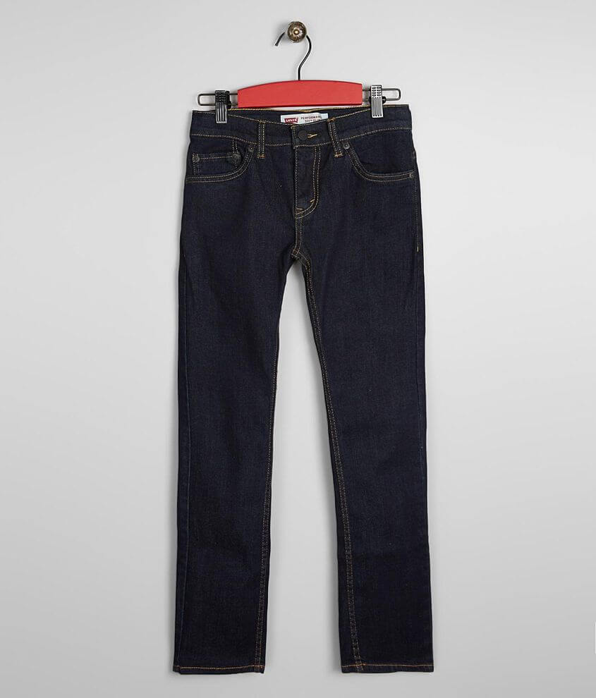 Boys - Levi's® The 511™ Jean front view