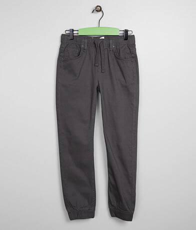 Boys - Levi's® Twill Jogger Pant