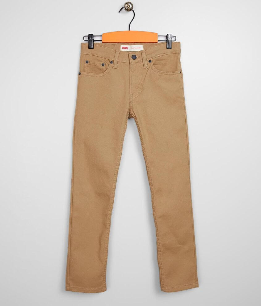 Boys - Levi's® 510™ Skinny Jean front view