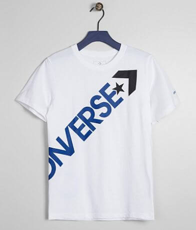 Boys - Converse Crossbody T-Shirt