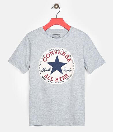 Boys - Converse Chuck Patch T-Shirt