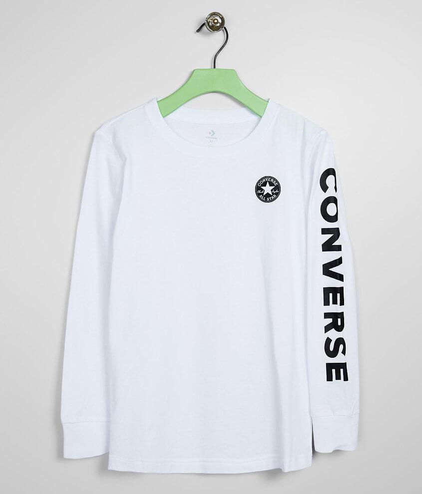 converse clothes