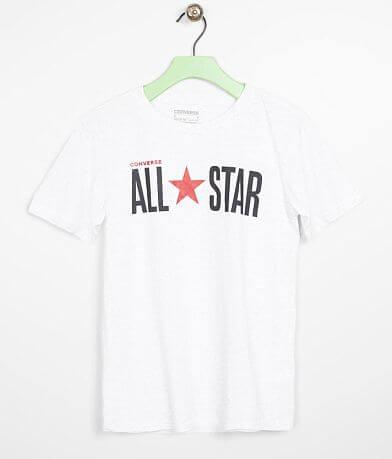 Boys - Converse All Star T-Shirt