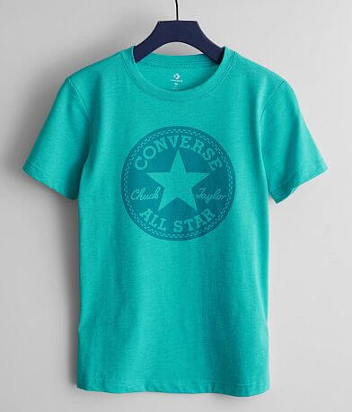 Boys - Converse Overdye Chuck Taylor T-Shirt
