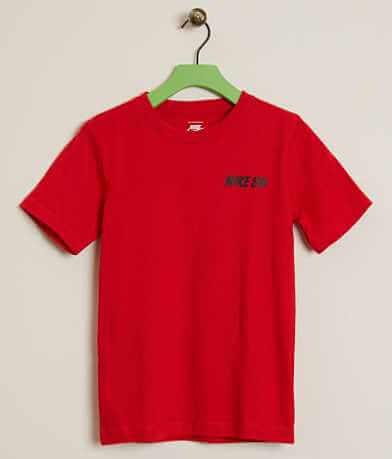Boys - Nike SB Word Mark T-Shirt