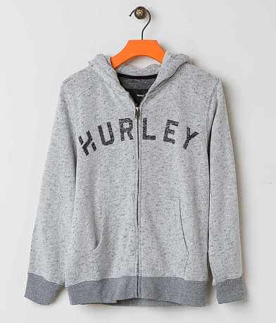Boys - Hurley Retreat Sweatshirt