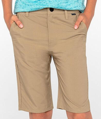 Boys - Hurley Chino Dri-Fit Walkshort